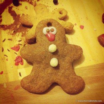 gingerbread gianni