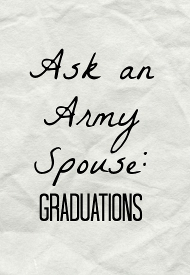Army Graduation Ceremonies