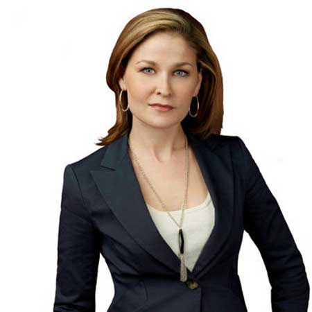 CNN's Hala Gorani; her Relationship with Husband Christian Streib. Any Divorce Rumors?