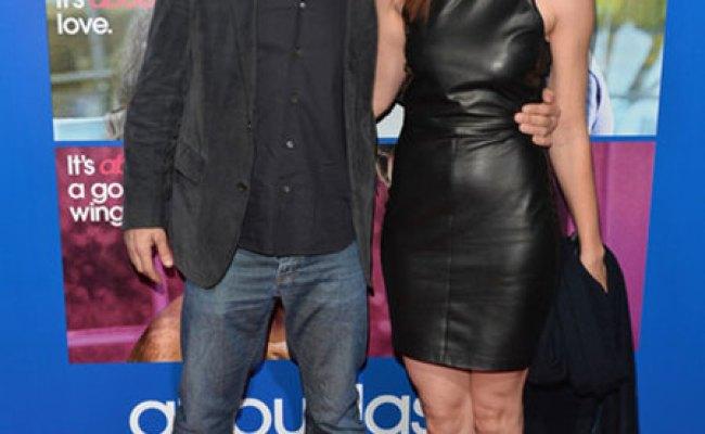 Bryan Callen Married Secretly To Wife He Keeps His
