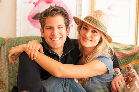 Cassandra Marino Happily Married to Husband Michael Marino.