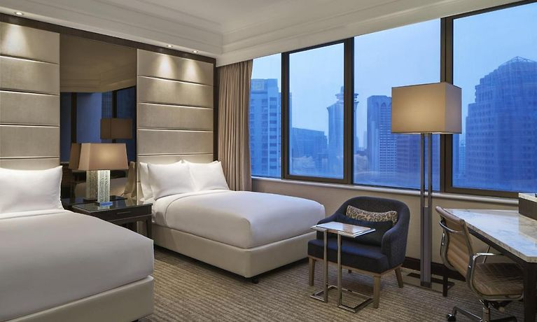 Singapore Marriott Tang Plaza Hotel Singapore Rates From 252