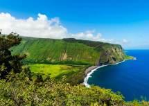 Waipio Valley - Big Island Experience Marriott Hawaii