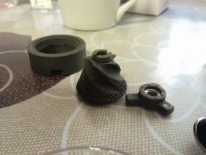 HARIO CeramicSlim