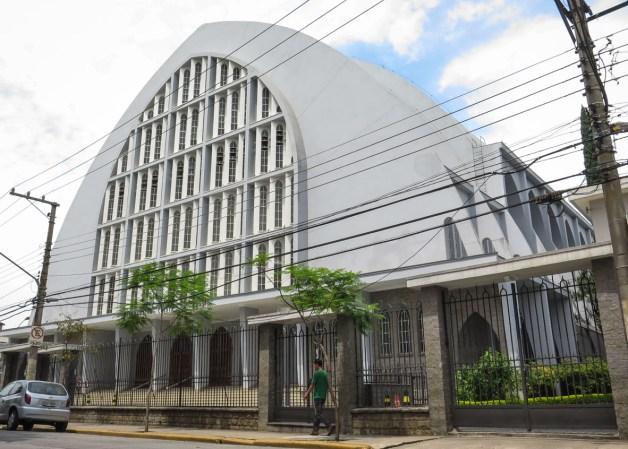 Congregação Cristã no Brasil