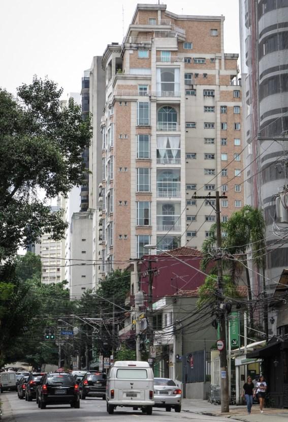 Apartamentos de lujo en el noble barrio de Jardins