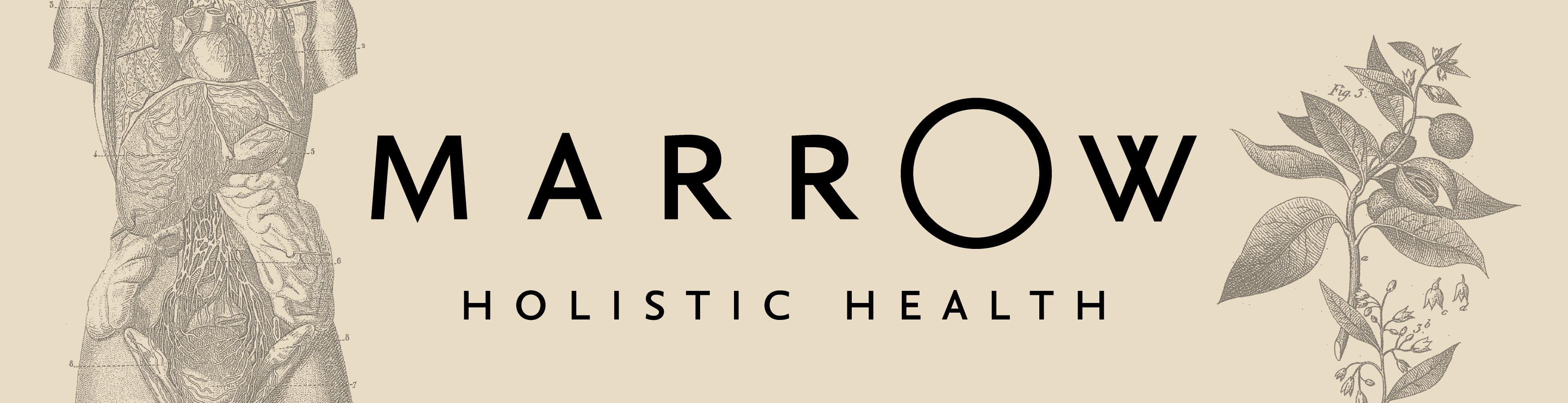 Marrow Holistic Health