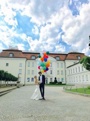 Heiraten un Berlin