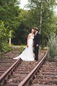 Hochzeitskleid nach Maß