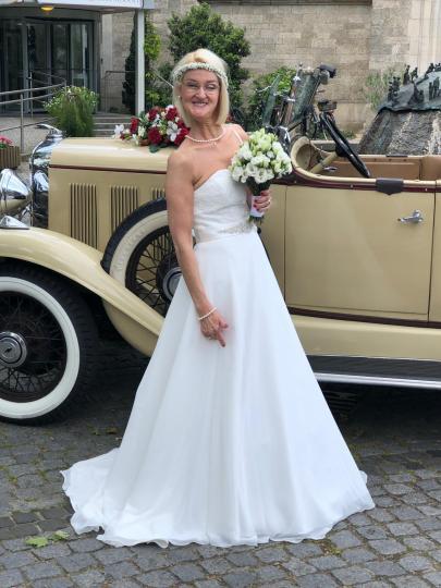 Brautkleid Berlin Kaufen