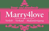 Marry4love Berlin: Brautkleider Verleih und Hochzeitskleider Verkauf, Brautmode nach Maß