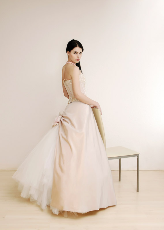 Brautkleid von Slanovskiy