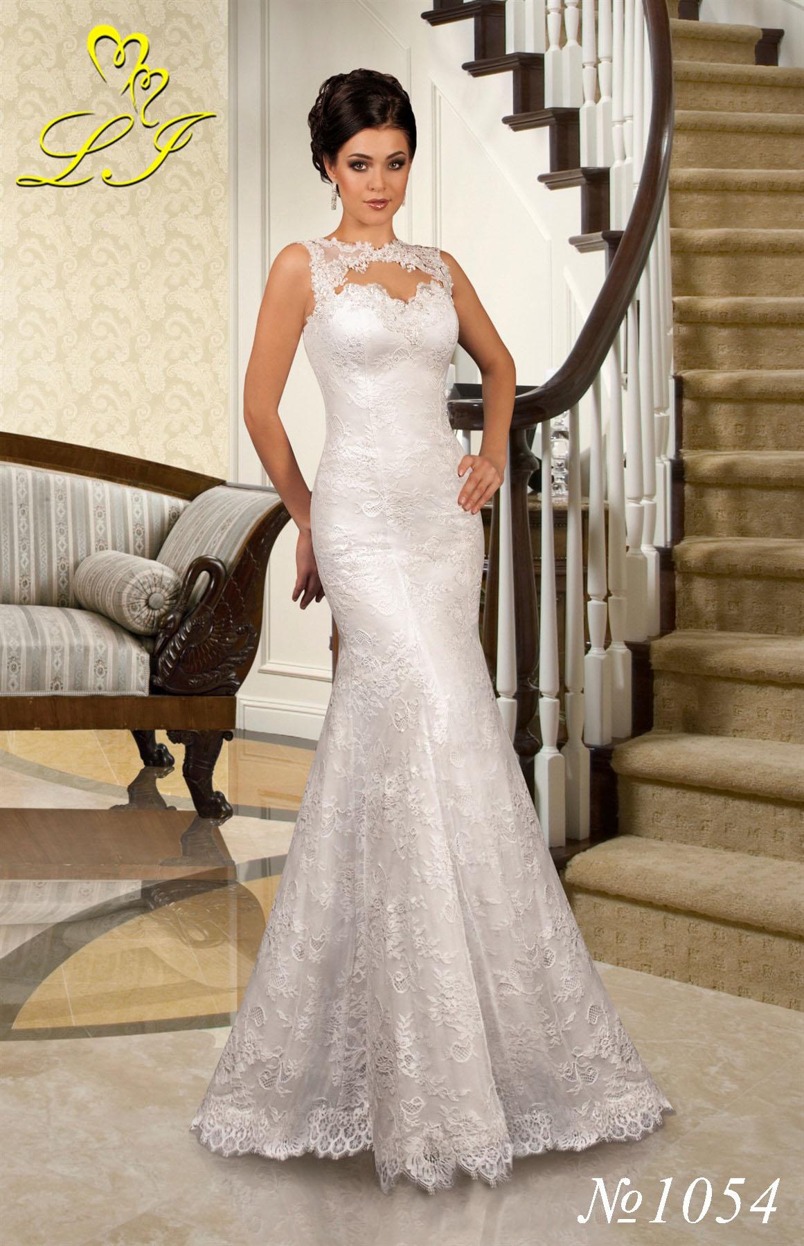 Brautkleid Nr. 1054