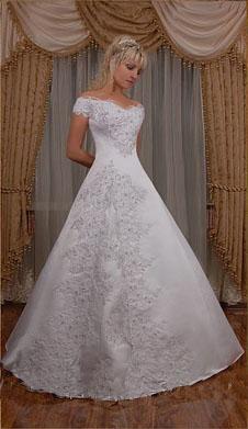 Brautkleid Carmen