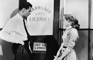 when to get a marriage license