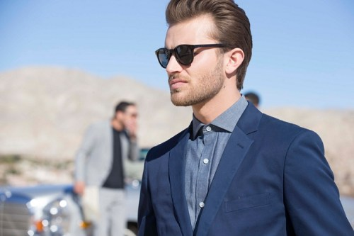 Hot Groom Fashion From Bonobos Marry Me Ink