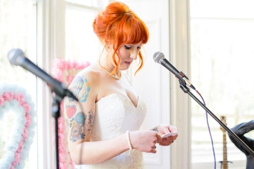 Tattooed Bride waterfall wedding Marry Me Ink Tux and Tales Photography_3288