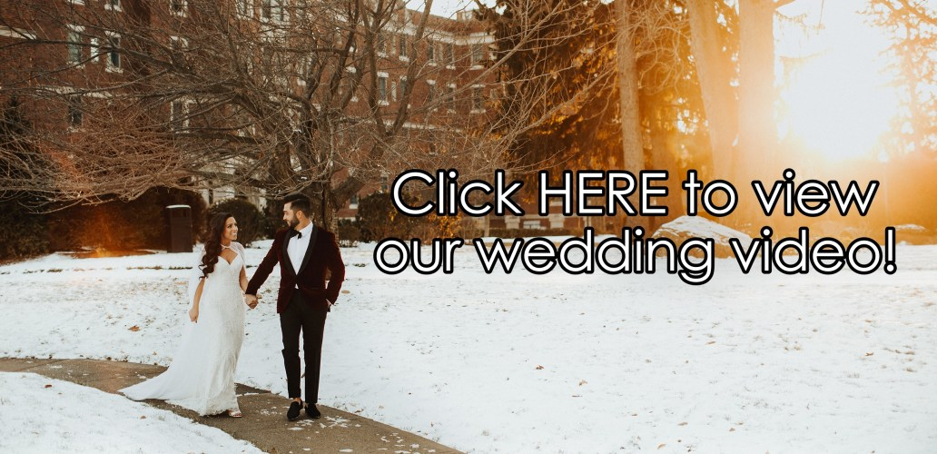 Wedding Video Cover
