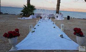 חוף בכנרת טבריה