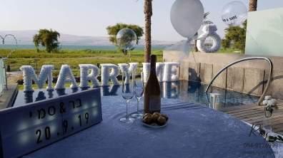 הצעת נישואין סטאי כנרת בר וסמי(20.9.19)00030