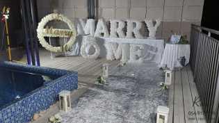 הצעת נישואין בצימר כפר ורדים דניאל & אדוה(20.11.19)00003