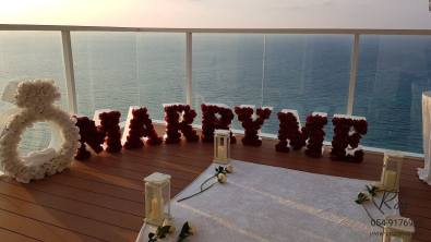 הצעת נישואין נתניה מלון איילנד(31.10.19)00018