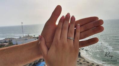 הצעת נישואין במלון רמדה בחדרה נועם & טגל(10.3.20)00159