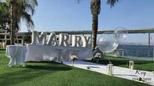 הצעת נישואין במעניינות, הצעת נישואין במעניינות