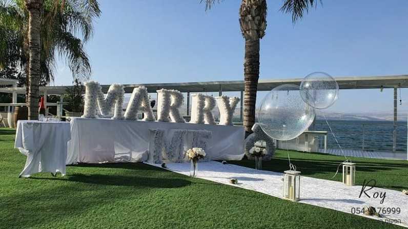הצעת נישואין חוף הגרין כנרת טבריה נדב & שירה(2.6.20)00004