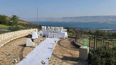 הצעת נישואין במצפה ליד אלומות נוף לכנרת בצפון אסף & ליאל(19.11.20)00013