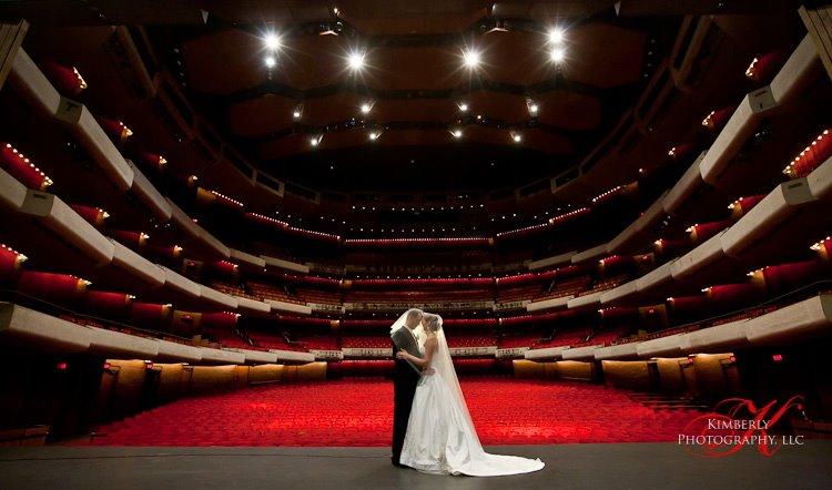 Tampa Wedding Venue Spotlight Straz Center Tampa Bay