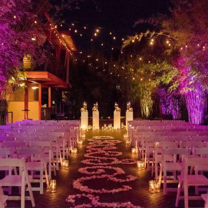 Wedding Reception Area Gallery Decoration Ideas 9 Unique Venues Darot Luxury