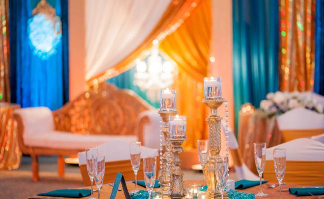 Traditional Tampa Bay Indian Wedding Palmetto Club At