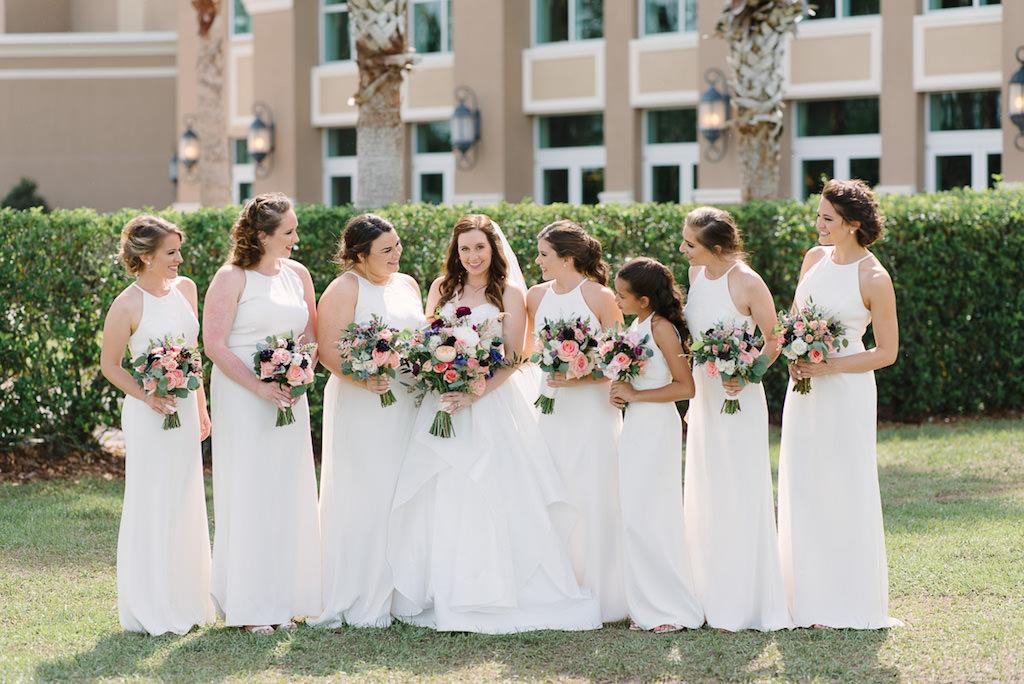 S. Tampa Bridesmaid Dress Shop