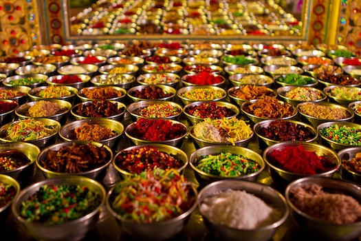 Refreshments For Your Indian Wedding