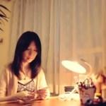 蒼山日菜・美人切り絵アーティストの本名などプロフィールやハサミと本を紹介