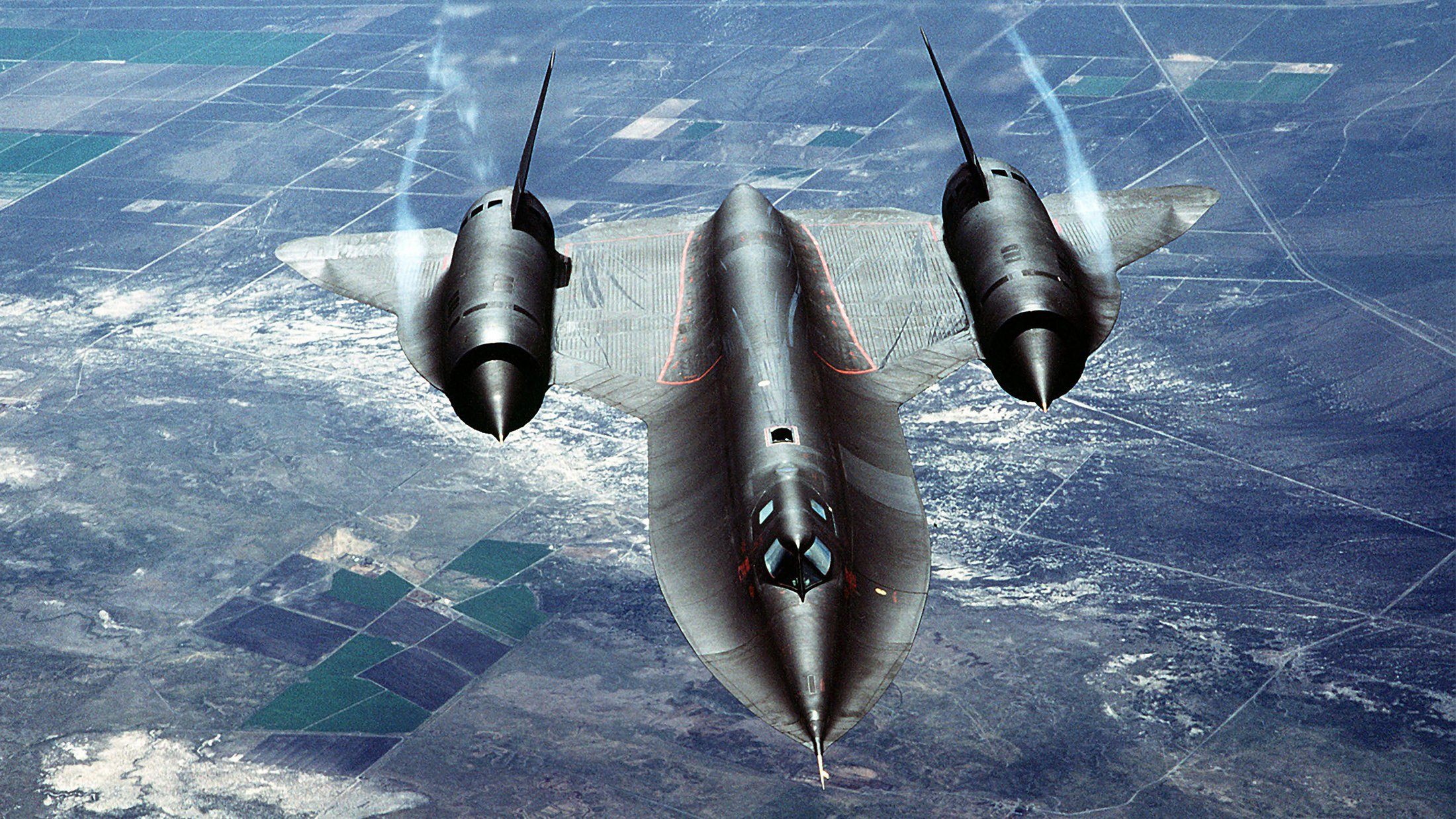 sr 71 blackbird the