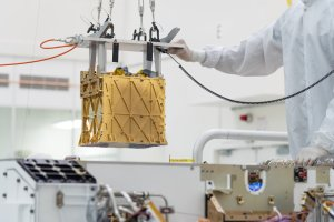 NASA Perseverance Mars Rover Extracts First Oxygen From Red Planet – NASA's Perseverance Mars Rover Extracts First Oxygen From Red Planet – NASA's Mars Research Program