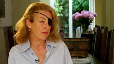 Photo of ماري كولفن.. صحافية قتلها نظام الاسد في حمص وتخلّدها هوليوود