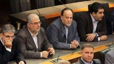 Photo of فيتو أميركي على حزب الله… وتلويح بعقوبات على وزاراته