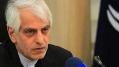 Photo of سفير ايراني يكشف إرهاب بلاده بأوروبا..