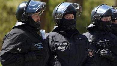 Photo of ألمانيا تعتقل ضباط مخابرات لنظام الأسد على أراضيها