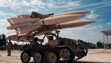 Photo of الدفاع الجوي الايراني… تاريخ من الفشل