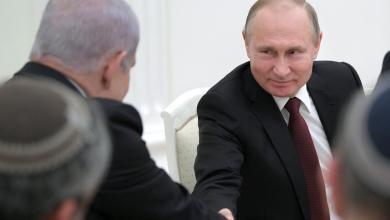 Photo of بين روسيا واسرائيل… اين المقاومة؟