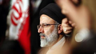 Photo of 'قاضي الموت' رئيسا للقضاء الإيراني