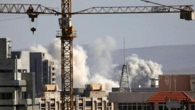 Photo of إيران تبدأ تنفيذ خططها للتغيير الديمغرافي في دمشق بمساعدة رجل دين شيعي بارز