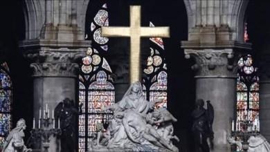 Photo of معجزة الصليب