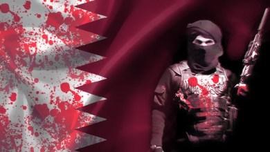 Photo of قطر هي الوسيط التجاري بين الجماعات الإرهابية وشركات الأسلحة