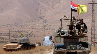 Photo of القوات الروسية تداهم مراكز لحزب الله في بلدات سورية وتقفلها