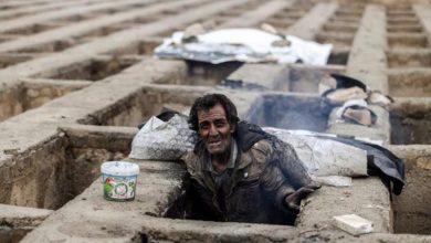 Photo of ثلث الإيرانيين يعيشون في عشوائيات